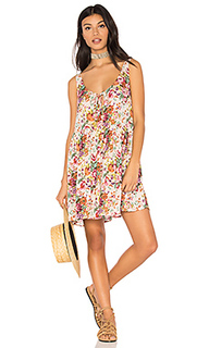 Long beach market day dress - AUGUSTE