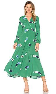 Платье lily - ROLLAS