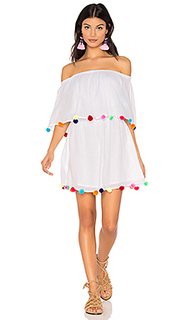 Pom pom festival dress - Pitusa
