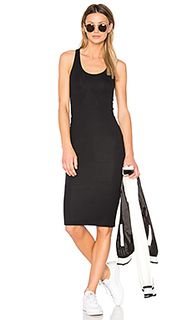 Boy rib tank dress - ATM Anthony Thomas Melillo