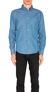 Regular button down - Naked & Famous Denim