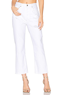 Taylor high rise crop flare - AGOLDE