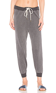 The cropped sweat pant - The Great
