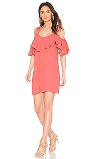 Платье emil - MISA Los Angeles