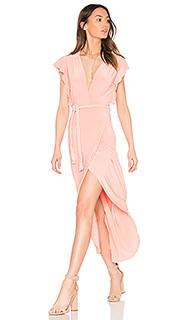 Платье irina - MISA Los Angeles