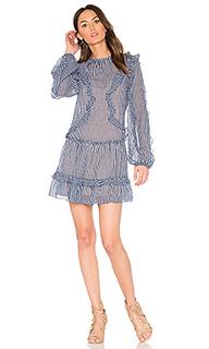 Платье rosemarie - BCBGMAXAZRIA