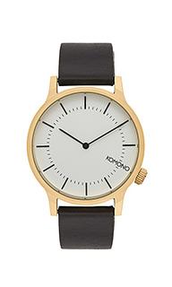 Часы winston - Komono