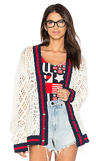 V neck corporate cardigan - Hilfiger Collection