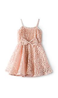 Платье starlet - Bardot Junior