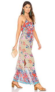 Платье naomi - Tolani