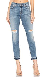 Мешковидные узкие джинсы amber - Level 99