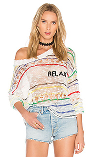 Свитер relax - Wildfox Couture