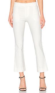 Cropped flare trouser - DEREK LAM 10 CROSBY