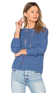 Укороченный свитер carmel - Central Park West