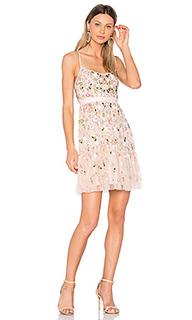 Платье из тюля blossom - Needle & Thread