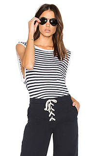 French stripe tank - Splendid