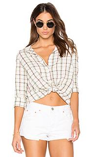 Рубашка subject - RVCA