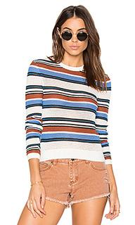 Укороченный свитер polly - RVCA
