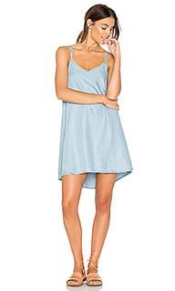 Платье salene - RVCA