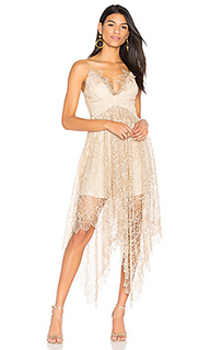 Кружевное платье elan - Acler