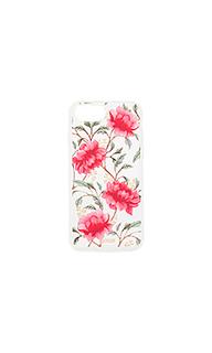 Чехол для iphone 7 madarin bloom - Sonix