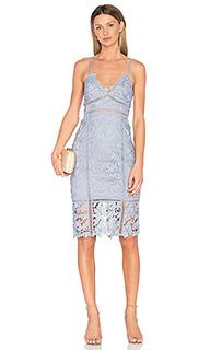 Кружевное платье botanica - Bardot