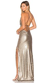 Вечернее платье fishscale dupey - Gemeli Power