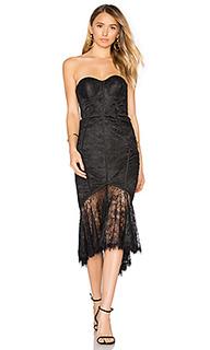 Платье darlene - Misha Collection