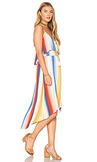 Платье prisma shadow - Ella Moss