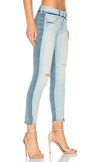 Twist two tone skinny - AMO