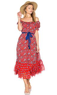 Платье alexa - Carolina K