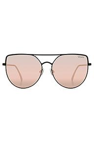 Солнцезащитные очки santa fe - Quay