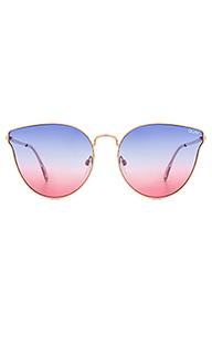 Солнцезащитные очки all my love - Quay