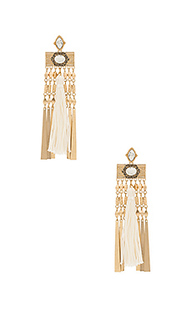 Whisper sea grande earrings - Samantha Wills