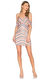 Платье jerry - Parker