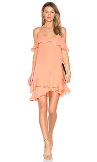 Платье thatcher - Parker