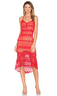 Платье kane - Parker