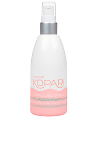 Coconut cleansing oil - Kopari