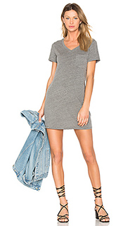 Jersey pocket dress - Michael Stars