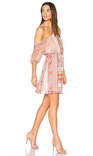 Платье blouson - BCBGeneration