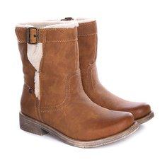 Сапоги зимние женские Roxy Northward J Boot Tan