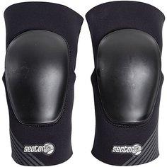 Защита на колени Sector 9 Gasket Knee Pads Black