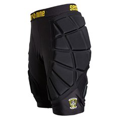 Защита на бедра Sector 9 Pression Short Black
