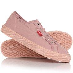 Кеды кроссовки низкие женские Levis Malibu Light Pink Levis®