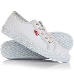 Кеды кроссовки низкие женские Levis Malibu Smog Levis®