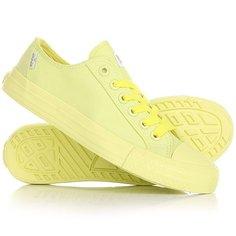 Кеды кроссовки низкие женские Levis Tracker Low Light Green Levis®