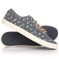 Кеды кроссовки низкие женские Wrangler Starry Black