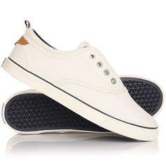 Кеды кроссовки низкие женские Wrangler Icon Board White
