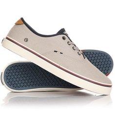 Кеды кроссовки низкие Wrangler Legend Board Grey
