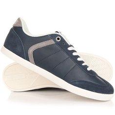 Кеды кроссовки низкие Levis Loch Navy Blue Levis®
